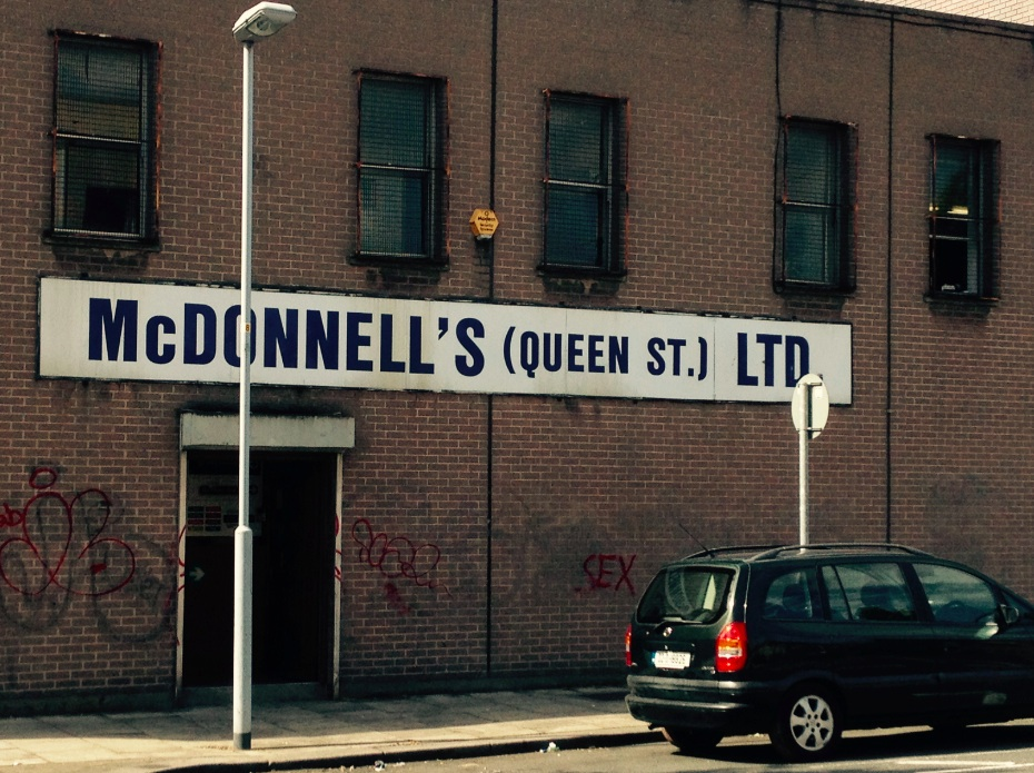 Mcdonnell's