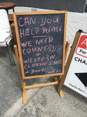 countrywestern