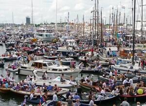 Amsterdam_Sail