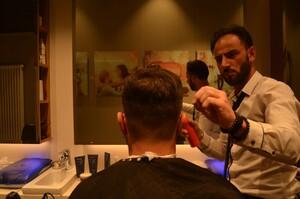 Barbiere Camden Street 2