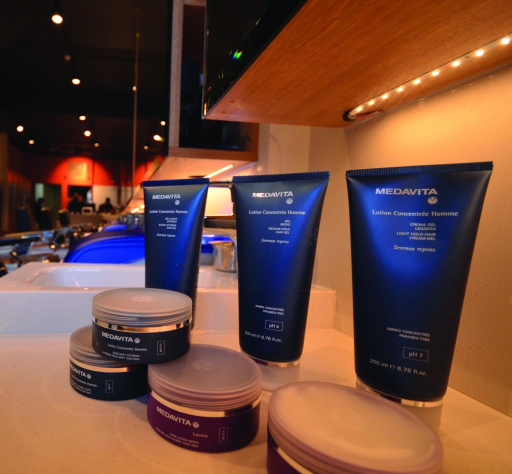 Barbiere Medavita Products (1)
