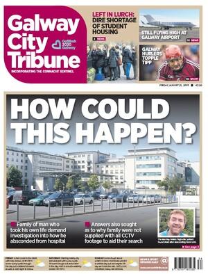 Galway City Tribune Aug 21