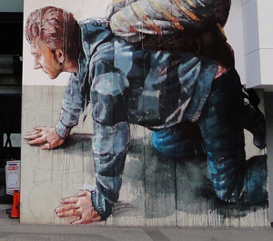 streetartnews_fintanmagee_housebubble-5