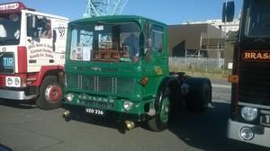 Leyland Beaver Front