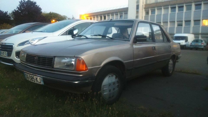 Peugeot 305 2(1)