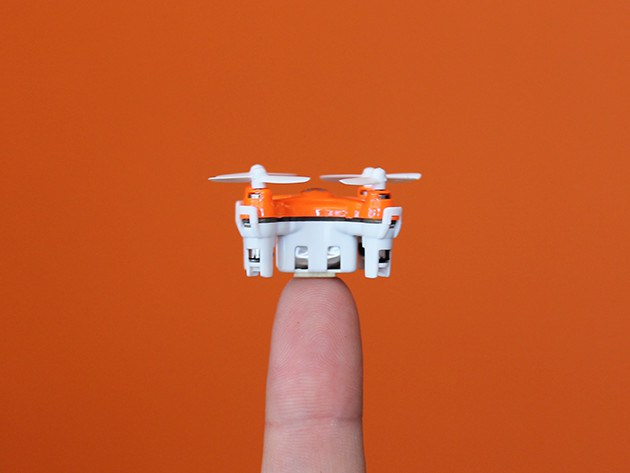 AERIUS-Drone-on-Fingertip
