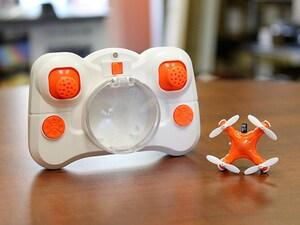 AERIUS-Mini-Drone
