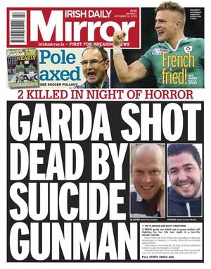 Copy of Irish Daily Mirror DMEEIR A1 12-10-2015