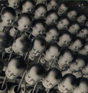 Scary Vintage Dolls (11)
