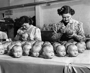 Scary Vintage Dolls (12)