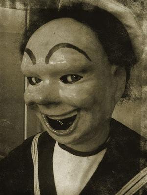 Scary Vintage Dolls (5)