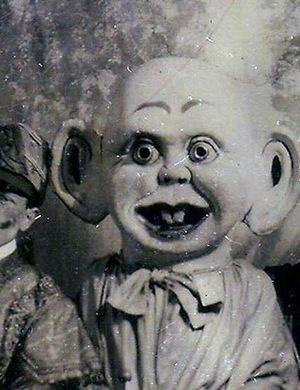 Scary Vintage Dolls (6)