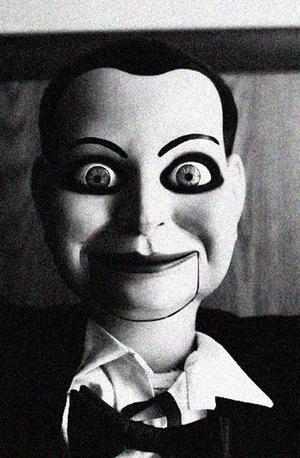 Scary Vintage Dolls (8)