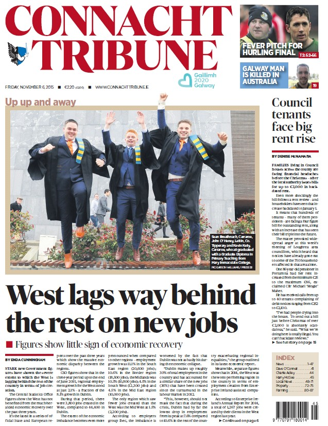 Connacht Tribune Nov 5