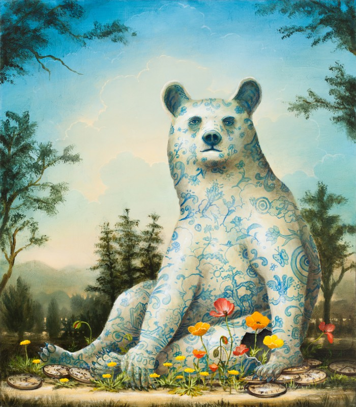Delicate+Garden+_+The+Bear+copy