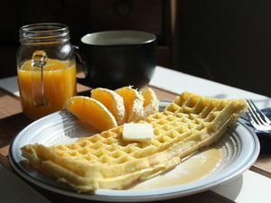 Keyboard-Waffle-Complete-Breakfast
