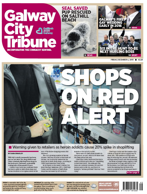 Galway CIty Tribune Dec 4