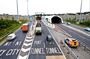 porttunnel