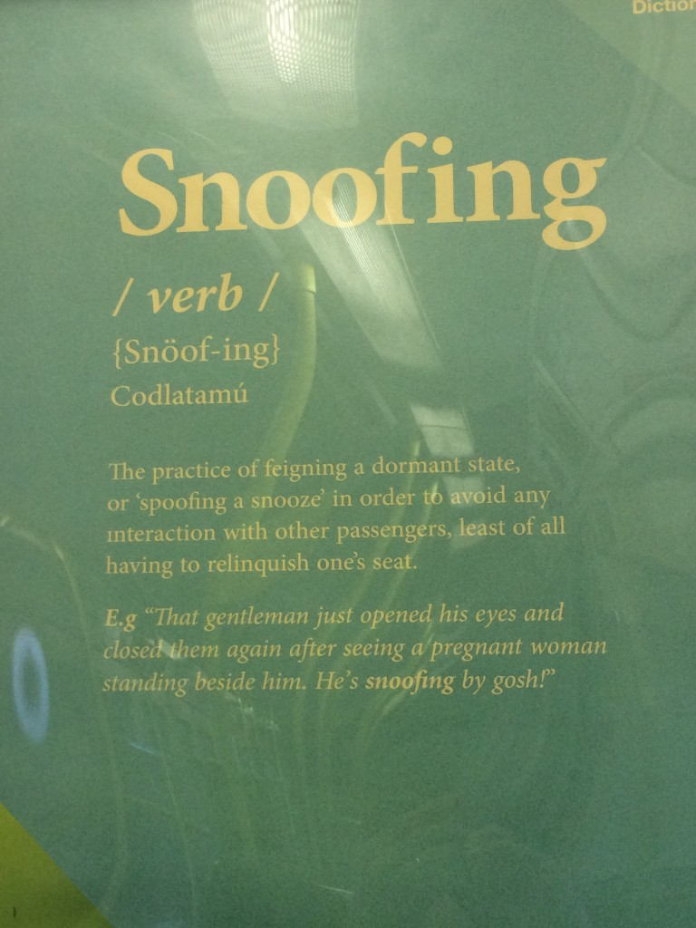 snoofing