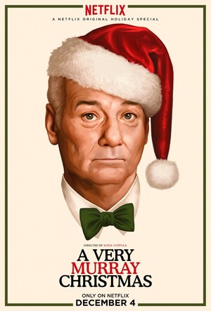 very murray christmas