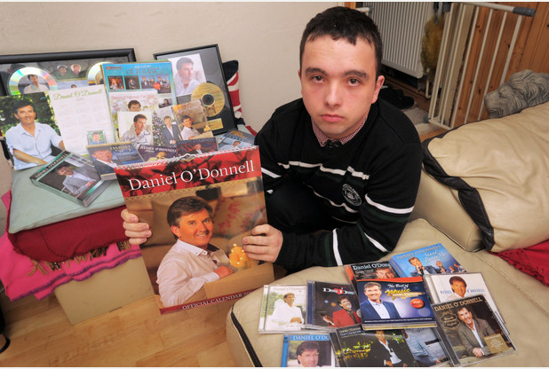 04/01/2016              JOHN ALLEN     Young Daniel O'Donnell fan David Marks is upset after finding out Daniel is not coming to Plymouth as usual afterthe singer released his upcoming tour dates David Marks: 07469394615