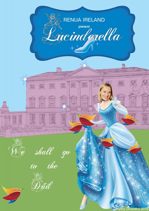 lucinderella