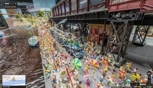 miniatur-wunderland-street-view-7