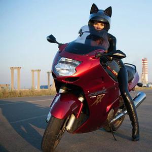 Cat-Head-Motorcycle-Helmets-1