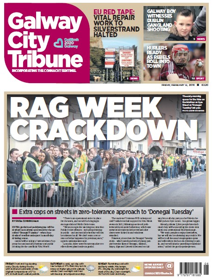 Galway City Tribune Feb 12