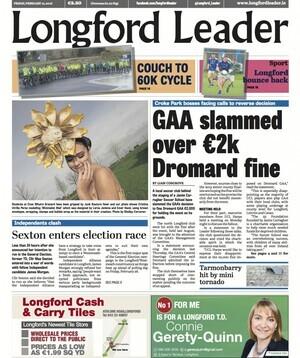 Longfordleader