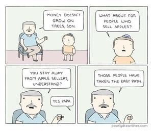 money-trees