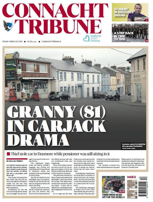 Connacht Tribune March 24