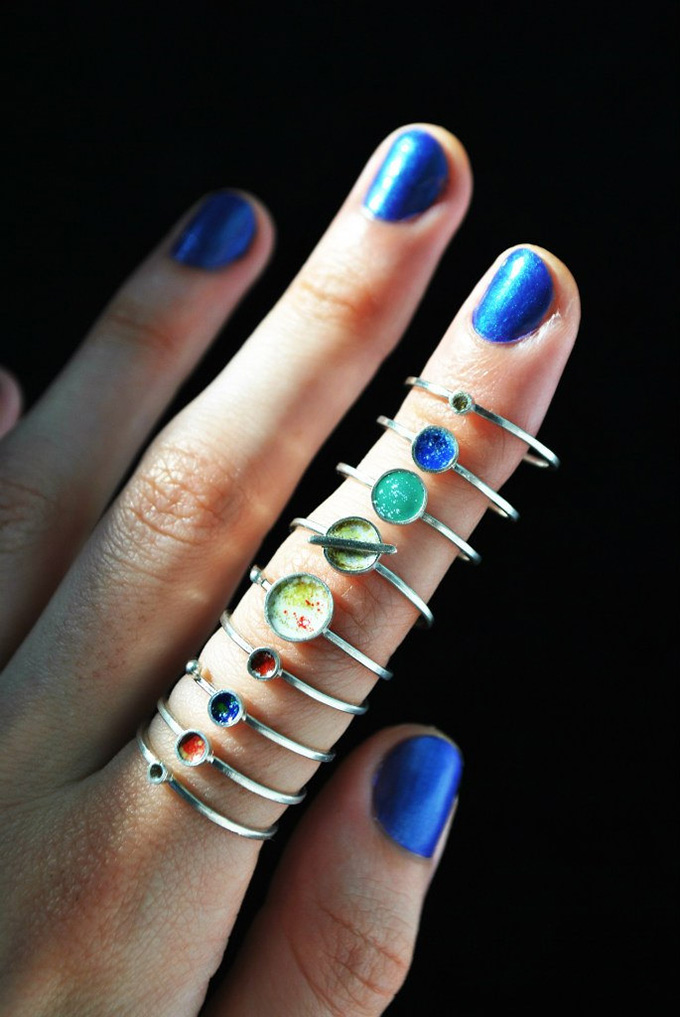 Wear-The-Planets-On-Your-Fingers
