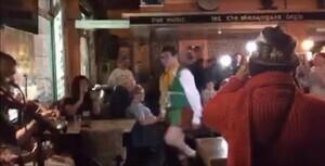 dancingpriest