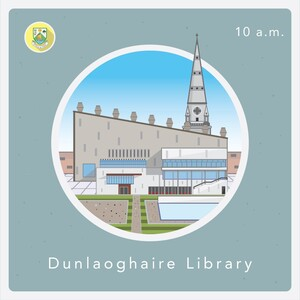dunlaoghaire library