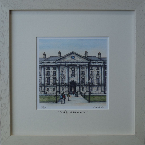 Trinity College R