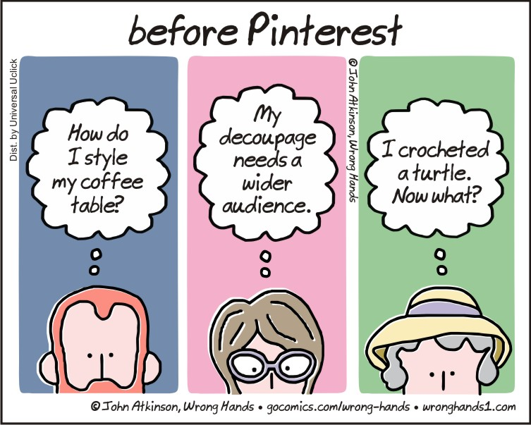 before-pinterest