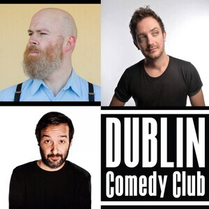 dublin-comedy-club-launch-night