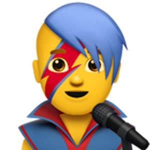 male-singer-emojipedia