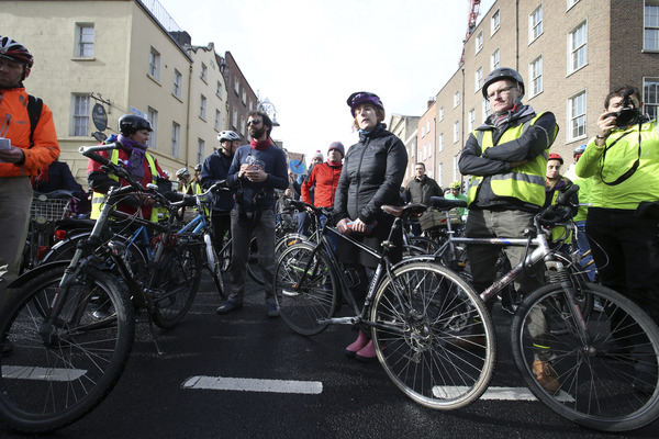 cycling protest 497_90503533