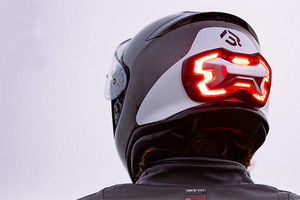 Brake-Free-Smart-Helmet-Attachment