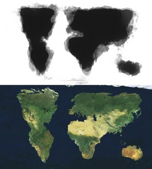 average-world-map