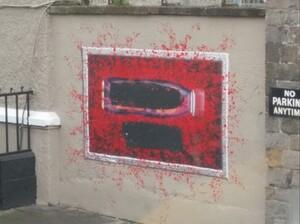 bottlegraffiti