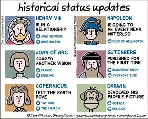 historical-status-updates